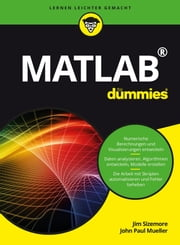 Matlab für Dummies ebook by Jim Sizemore