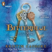 Bitterblue audiobook by Kristin Cashore