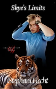 Skye's Limits (Lost Shifters #27) ebook by Stephani Hecht
