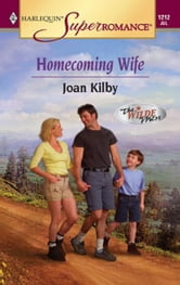 Homecoming Wife ebook by Joan Kilby