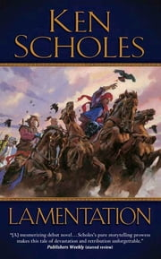 Lamentation ebook by Ken Scholes