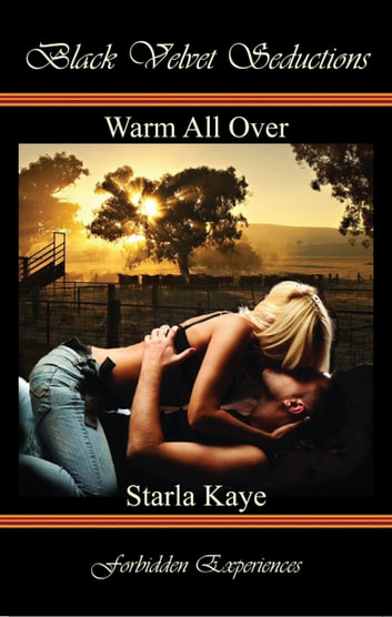 Warm All Over ebook by Starla Kaye