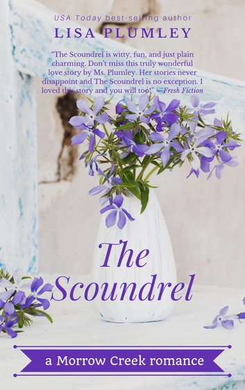 The Scoundrel ebook by Lisa Plumley