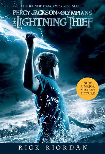 The Lightning Thief ebook by Rick Riordan