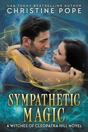 Sympathetic Magic ebook by Kobo.Web.Store.Products.Fields.ContributorFieldViewModel