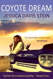 Coyote Dream ebook by Jessica Davis-Stein