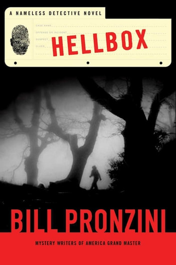 Hellbox eBook by Bill Pronzini