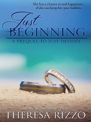 Just Beginning: A Prequel to Just Destiny ebook by Theresa Rizzo