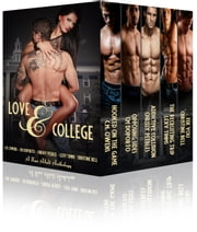 Love & College ebook by Lexy Timms, C.M. Owens, CM Doporto,...