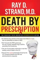 Death By Prescription ebook by Ray Strand