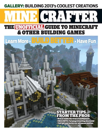 Minecrafter - The Unofficial Guide to Minecraft & Other Building Games 電子書 by Triumph Books