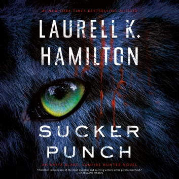Sucker Punch audiobook by Laurell K. Hamilton