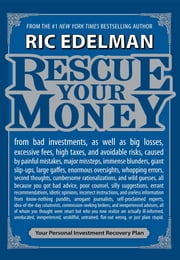 Rescue Your Money - Your Personal Investment Recovery Plan ebook by Ric Edelman