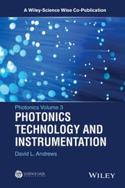 Photonics, Photonics Technology and Instrumentation ebook by David L. Andrews