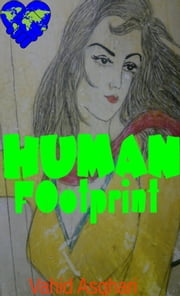 Human Footprint ebook by Vahid Asghari