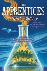 The Apprentices ebook by Maile Meloy,Ian Schoenherr
