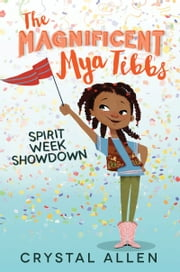 Spirit Week Showdown ebook by Crystal Allen,Eda Kaban