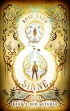 Acht Sinne - Band 1 der Gefühle ebook by Rose Snow