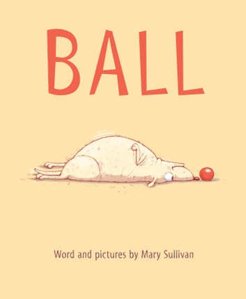 Ball ebook by Mary Sullivan