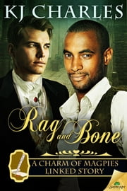 Rag and Bone ebook by Samhain Publishing, Ltd.