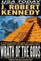 Wrath of the Gods - A James Acton Thriller, Book #18 eBook par J. Robert Kennedy