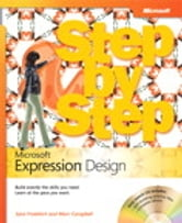 Microsoft Expression Design Step by Step ebook by Sara Froehlich,Marc Campbell
