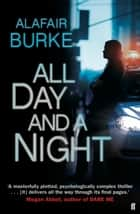 All Day and a Night ebook by Alafair Burke