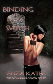 Binding of a Witch ebook by Suza Kates