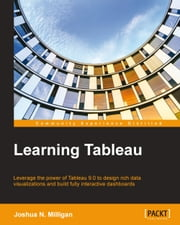 Learning Tableau ebook by Joshua N. Milligan