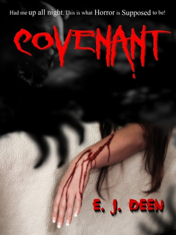 Covenant ebook by E.J. Deen