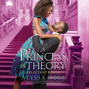 A Princess in Theory audiobook by Alyssa Cole