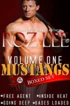Mustangs Baseball Special Edition Boxed Set: Volume One ebook by Roz Lee