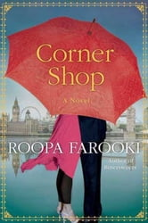 Corner Shop ebook by Roopa Farooki