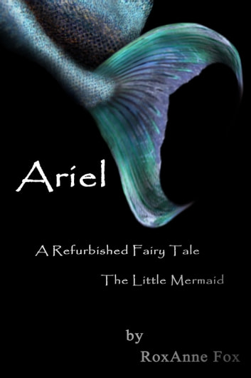 Ariel ebook by RoxAnne Fox