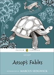 Aesop's Fables ebook by Aesop,Brian Robb