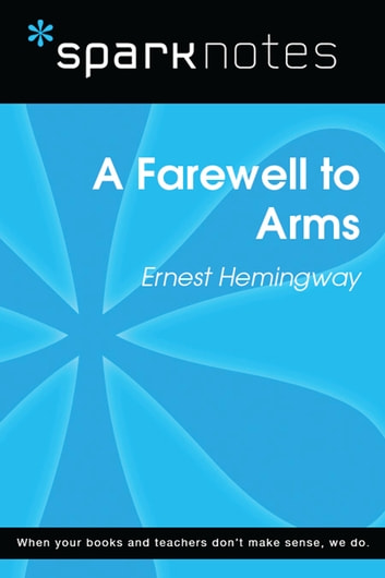 a farewell to arms study guide Insight text guides - a farewell to arms is designed to help secondary english students understand and analyse the text this comprehensive study guide to ernest hemingway's novel contains detailed character and chapter analysis and explores genre, structure, themes and language essay questions and sample answers help to prepare students.