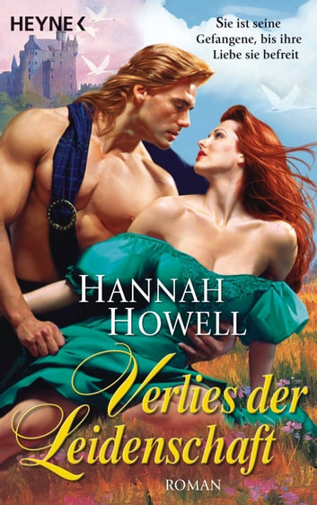 Verlies der Leidenschaft - Roman ebook by Hannah Howell