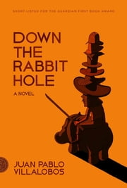 Down the Rabbit Hole - A Novel ebook by Juan Pablo Villalobos