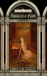 Maiden of Pain - Forgotten Realms ebook by Kameron Franklin