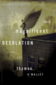 This Magnificent Desolation - A Novel ebook by Thomas O'Malley