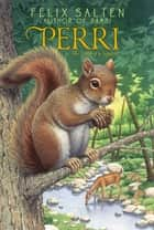 Perri ebook by Felix Salten, Barrows Mussey