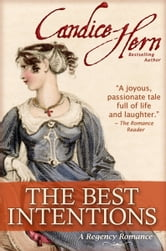 The Best Intentions ebook by Candice Hern