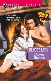 Blade's Lady ebook by Fiona Brand