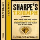 Sharpe's Triumph: The Battle of Assaye, September 1803 (The Sharpe Series, Book 2) audiobook by Bernard Cornwell