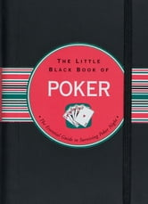 The Little Black Book of Poker ebook by John Hartley