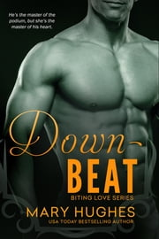 Downbeat ebook by Mary Hughes