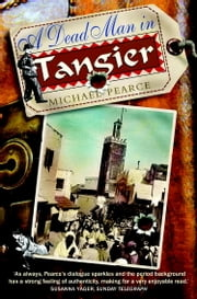 Dead Man in Tangier ebook by Michael Pearce