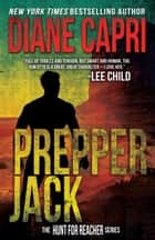 Prepper Jack ebook by Diane Capri