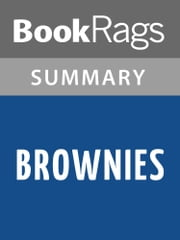 Brownies by ZZ Packer l Summary & Study Guide ebook by BookRags