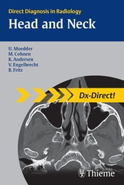 Head and Neck Imaging ebook by Ulrich Moedder,Mathias Cohnen